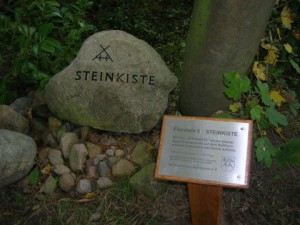 Steinkiste