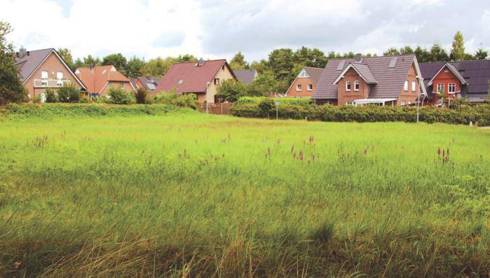 2014-09 Standort Dorfhaus-Unser Stelle