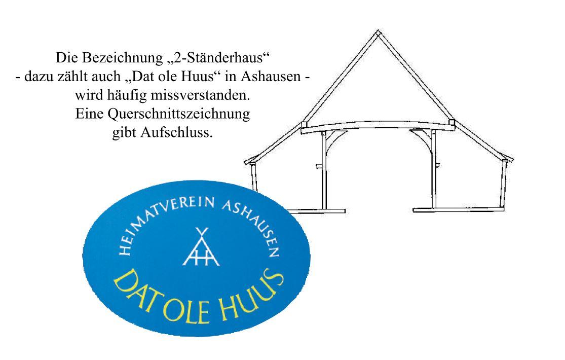 Zeichnung 2-Ständerhaus (Teil 3)