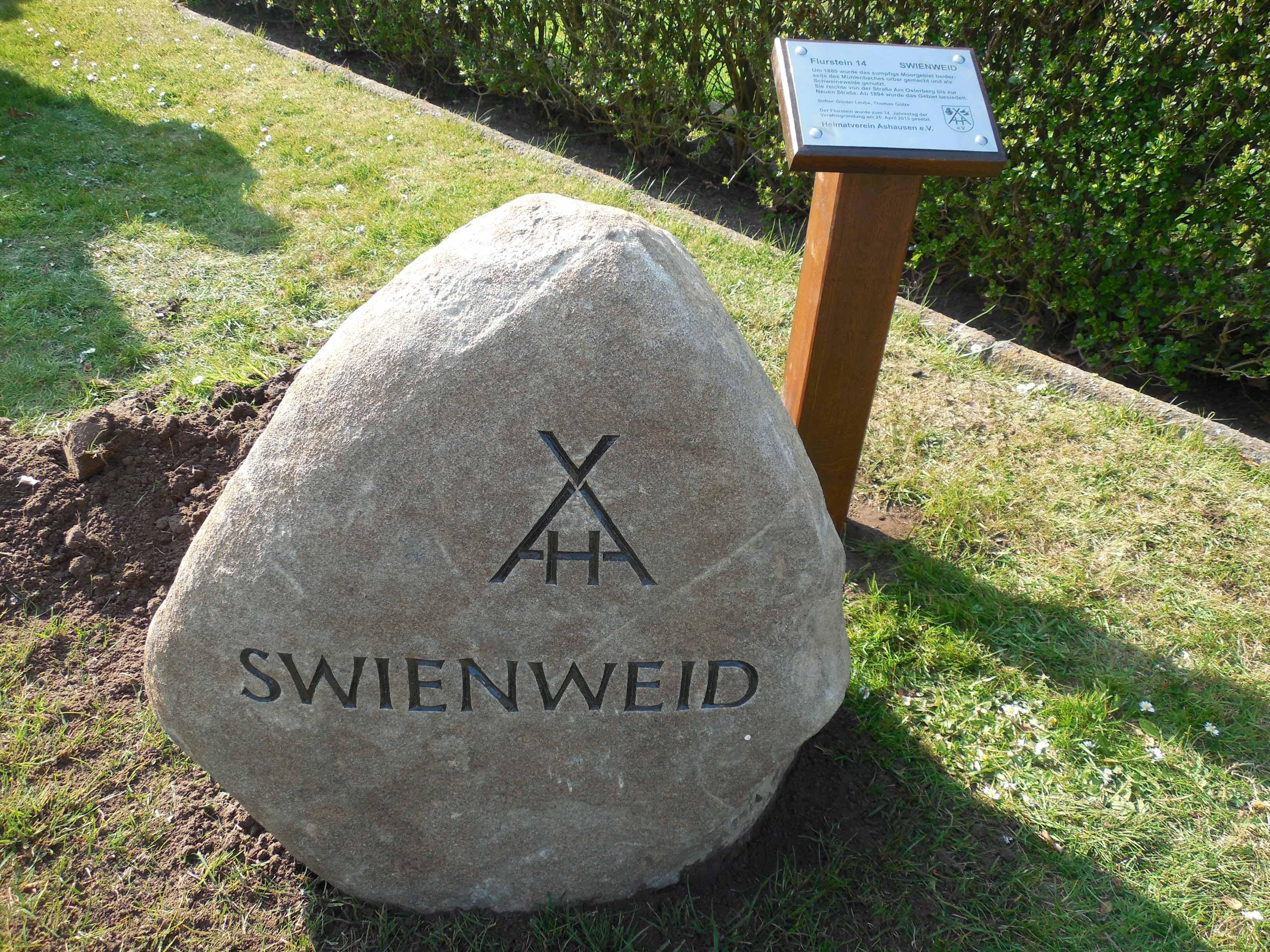 Stein Swienweid
