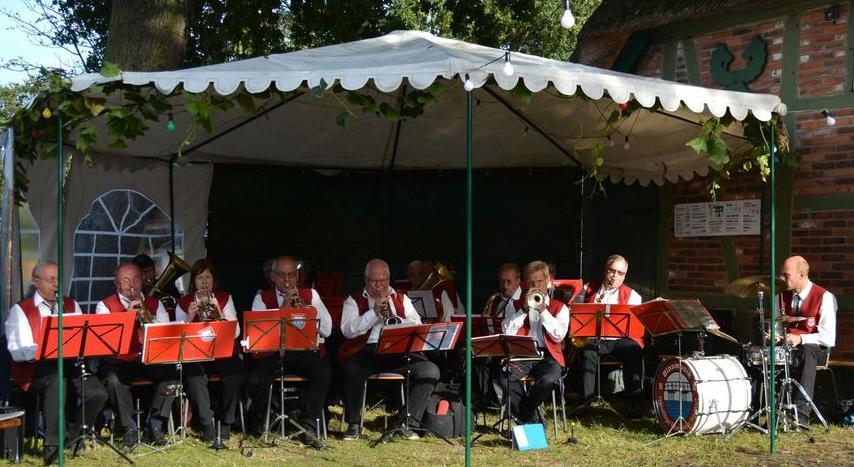 Blasorchester Roydorf